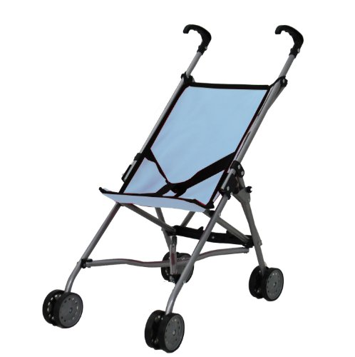 New Mommy Me Umbrella Doll Stroller