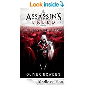 Assassin's Creed Band 2: Die Bruderschaft (German Edition)