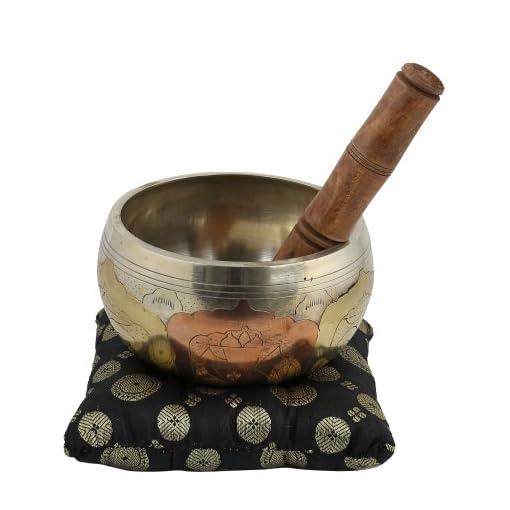 Singende-Schssel-Indische-Musikinstrumente-buddhistische-Meditation-Blasmusik