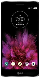 LG G Flex2, Platinum Silver 32GB (Sprint)