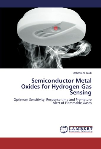 Semiconductor Metal Oxides for Hydrogen Gas Sensing: Optimum Sensitivity, Response time and Premature Alert of Flammable