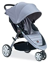 Britax 2013 B-Agile Stroller, Granite
