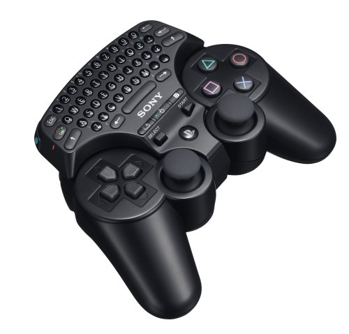 PS3 Keypad with controller
