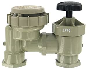 Toro Co M R Irrigation L4010 Manual Anti Siphon Valve 1 Inch Discontinued By