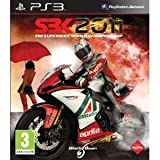 SBK: Superbike World Championship - 2011 (PS3)