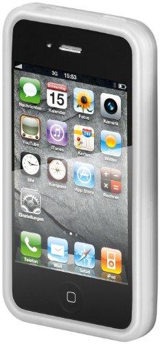 Bumper für iPhone 4/4S; CASE für iPhone 4/4S (Silikon)Bumpertran