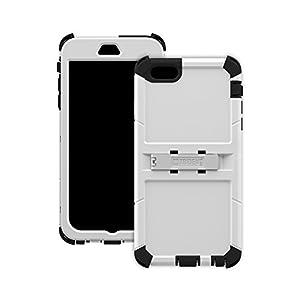 Trident Kraken AMS Case for iPhone 6 Plus   WhiteCustomer review