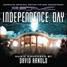 Independence Day (Expanded Score)