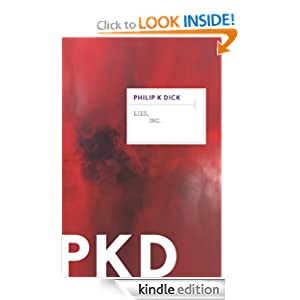 Amazon.com: Lies, Inc. eBook: Philip K. Dick: Kindle Store