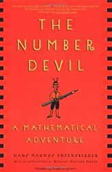 The Number Devil: A Mathematical Adventure