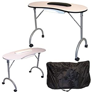 Share facebook twitter pinterest currently unavailable we for Fold up nail table