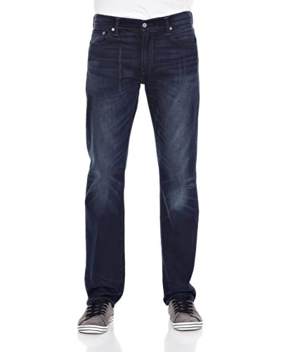 Levi´s Jeans 504 Regular Straight [Just a Phase]
