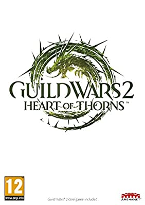 Guild Wars 2 Heart of Thorns (PC CD)