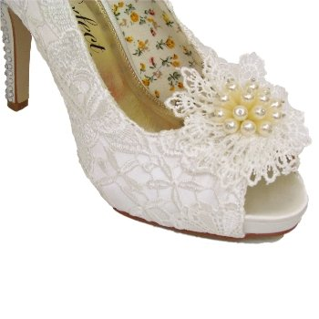 Amazon Wedding Shoes Uk