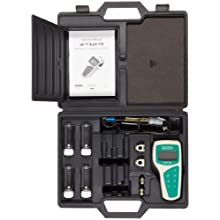 Oakton pH 11 Economy Meter Kit, -2.00 to 16.00 pH Range