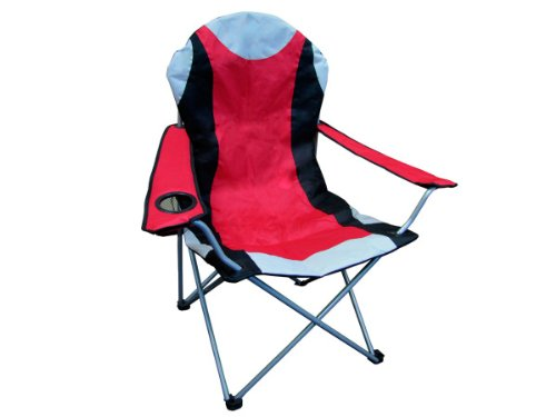 Padded Camping Chair 8420