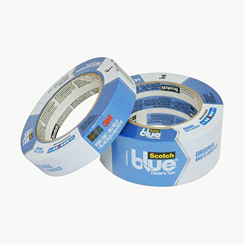 051115036804 - 3M ScotchBlue Painter's Tape for Multi-Surfaces carousel main 2