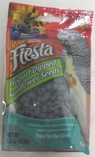 Cheap BND 528825 KAYTEE PRODUCTS INC – Fiesta Yogurt Dipped Sunflower Seeds 100502767 (BND-BC-BC528825)