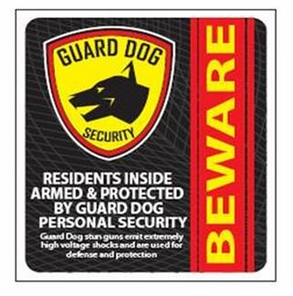 Window Guards For Dogs front-676852