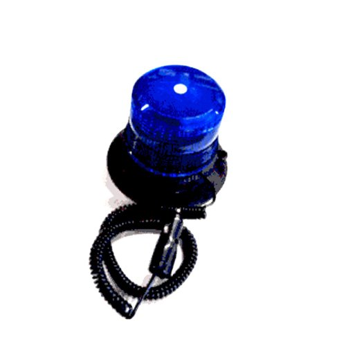 Blue Beacon Led Strobe 86684