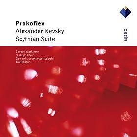 Prokofiev : Alexander Nevsky & Scythian Suite - Apex