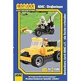 """Best-Lock 01078 - ADAC Auto und Motorrad Stra�enteam, sowie 2 Figurenvon """"Best-Lock"""""""