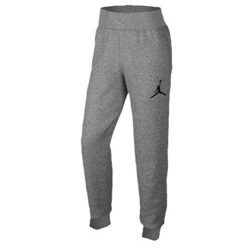 [689016-063] AIR JORDAN VARSITY SWEAT PANT APPAREL SWEET PANTS AIR JORDANGREYM