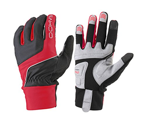 Altura Liner Glove Cycle Cycling Touch Screen