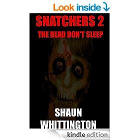 Snatchers 2: The Dead Don't Sleep