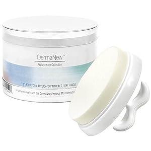 DermaNew Body Foam Applicator 1 piece