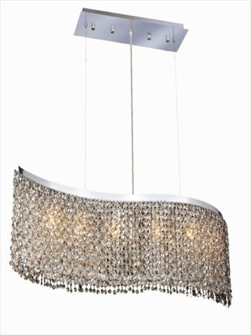 PWG - Lighting By Pecaso 1102D46C-GT-RC Pendant WarraneCollection coupon codes 2016