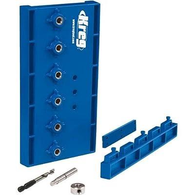 KREG KMA3200 Shelf Pin Drilling Jig from Kreg