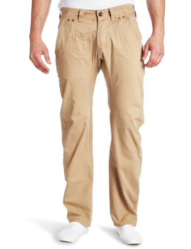 Duck and Cover Grady Relaxed Mens Cargo Trousers