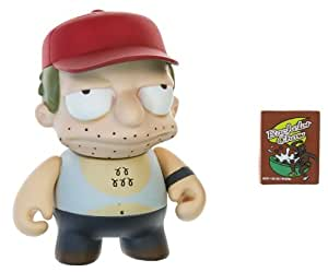 "Sal: Futurama x Kidrobot ~3"" Mini-Figure"