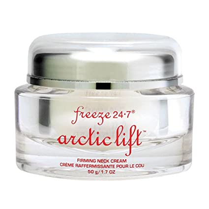 Freeze 24/7 Arcticlift Firming Neck Cream, 1.7 Ounce