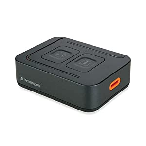 Kensington ShareCentral 2 for USB Device Sharing $8.50 41Euf-jaRQL._SL500_AA300_