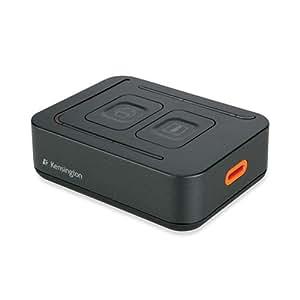 Kensington ShareCentral 2 for USB Device Sharing  (K33900US)