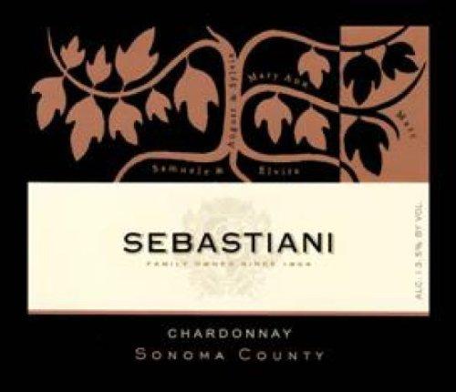 2009 Sebastiani 'Sonoma'