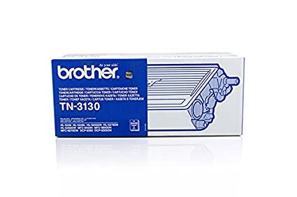 Brother HL-5250 DNHY - Original Brother TN-3130 / TN-550 - Cartouche de Toner Noir -
