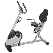 Stamina 7200 Magnetic Fusion Recumbent Exercise Bike