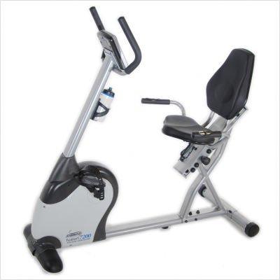 Stamina Magnetic Fusion 7200 Recumbent Exercise Bike 15-7200