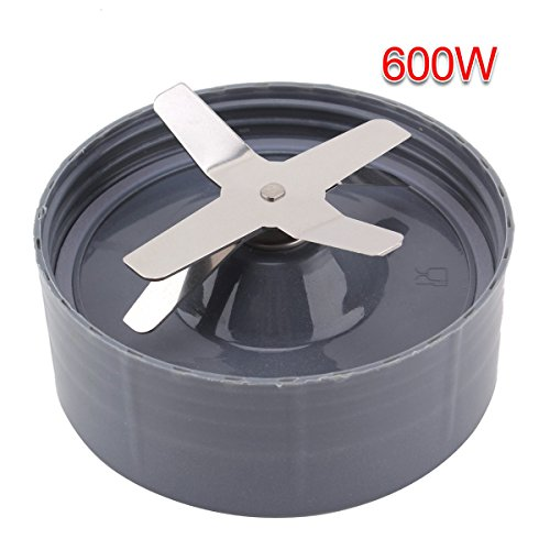600w Blender Juicer Mixer Replacement Part Cross Blade Extractor for Nutri Bullet