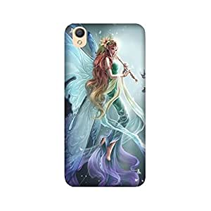 theStyleO Oppo A37 Designer Printed Case & Covers Premium Quality (Oppo A37 Back Cover)