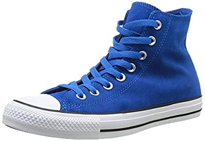 Converse Chuck Taylor All Star Adulte Seasonal Suede Hi 381310 Herren Sneaker