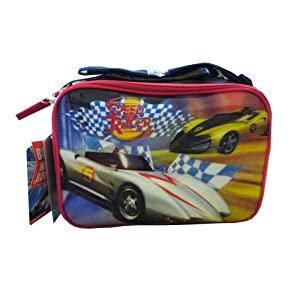 Speed Racer: Insulated Lunch Box