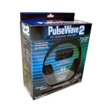 PulseWave 2 Premium PC Gaming Headset