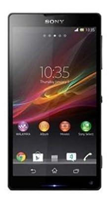 Sony Xperia ZL C6502 (Black)