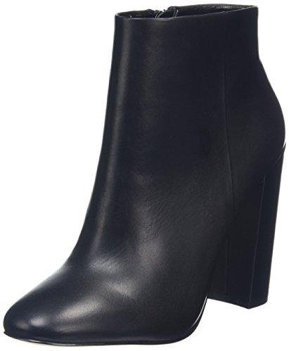 ALDO Aravia, Stivaletti Donna, Nero (Black Leather/97), 39 EU