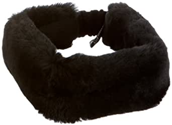 Emu Lutana Headband Women's Hat Black One Size