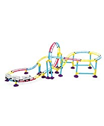 Kratos KIT-023 Roller Coaster Adventure, Multi Color